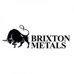 Brixton Metals Corporation | MEG Calgary Luncheon