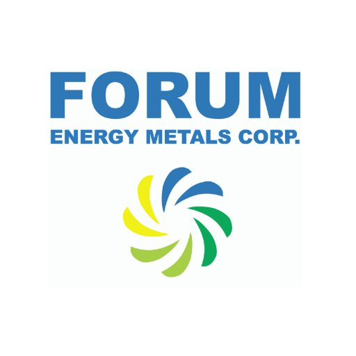 Forum Energy Metals Corp | MEG Calgary Luncheon