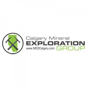 MEG - Calgary's Mineral Exploration Group