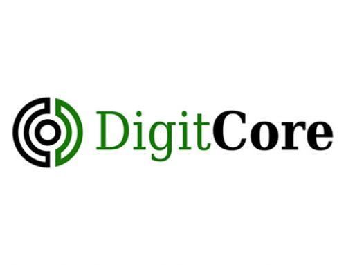 Professional Services Promotion Presentation: DigitCore Library Inc
