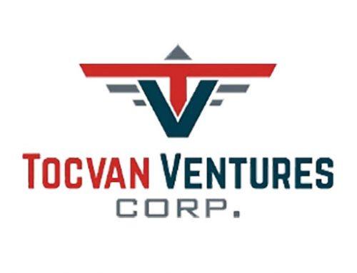 MEG Luncheon, Feb 1: TOCVAN Ventures Corp